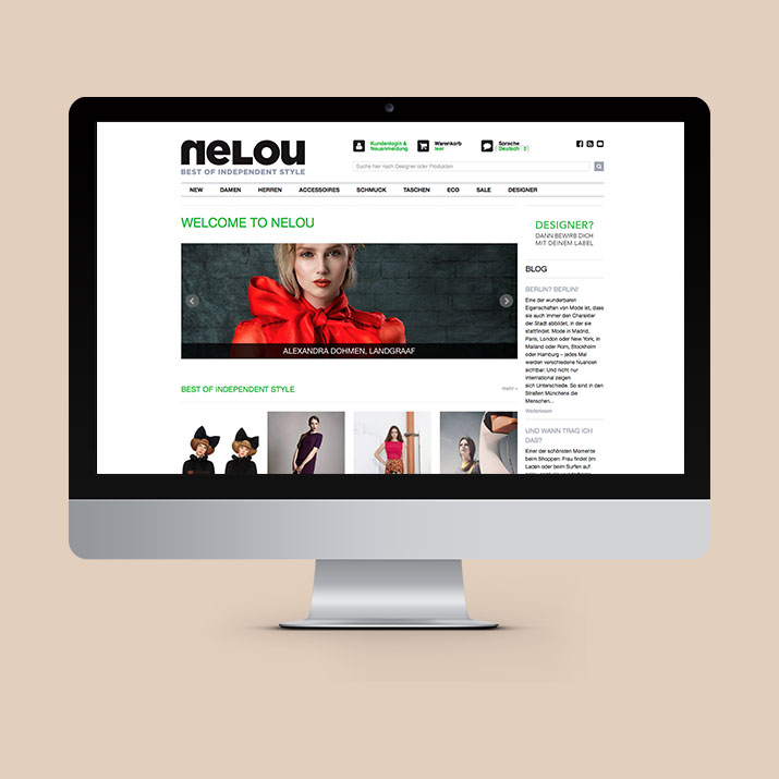 nelou best of independent style